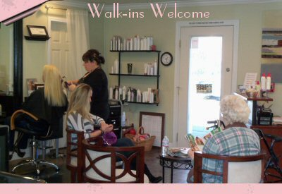Cosmo Hair Salon, Placerville, CA